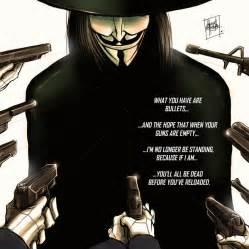 V For Vendetta Character Essay by V For Vendetta By Darroldhansen On Deviantart