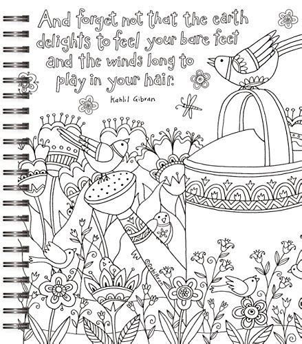 coloring book for adults in dubai lang coloring book quot cheerful journey quot artwork