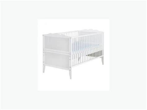 Ikea Hensvik Baby Crib To Toddler Bed West Shore Langford Ikea Crib Toddler Bed