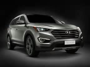 Hyundai Suv Models 2015 2015 Hyundai Santa Fe Price Photos Reviews Features