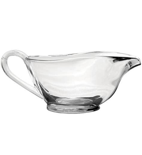 gravy boat glass glass gravy boat in serving dishes
