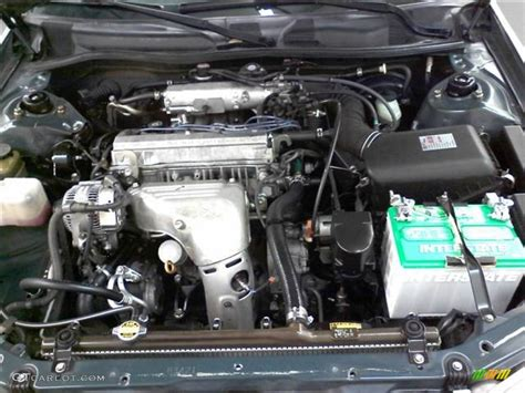 toyota engines 2001 toyota camry 4 cylinder engine diagram get free