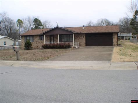 real estate  sale  mountain home ar