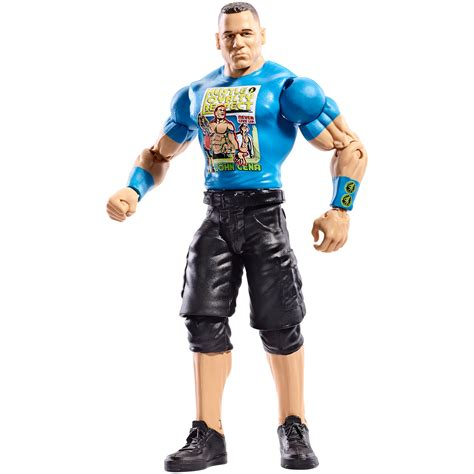 kmart wwe wrestlers other action figures wwe chion figure john cena km