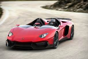 What Is A Lamborghini Aventador Lamborghini Aventador J Mobilsolution