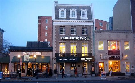 hair cuttery dupont circle washington dc photo thanks