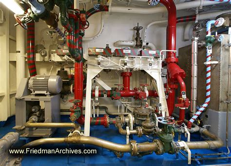 Drs Plumbing by Aircraft Carrier Pipes 2