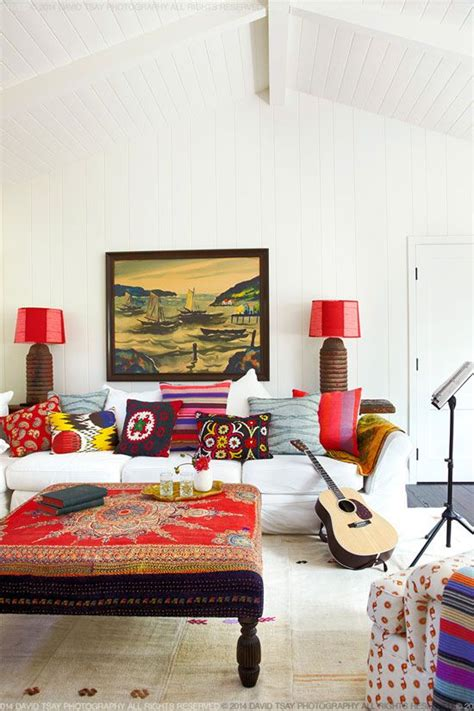 Home Goods Design Quiz by Escape To Far Away Places In A Worldly Room Like This