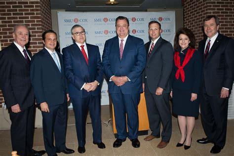 Dodge Cox Business School Mba by Smu Cox Honors Five Alumni Smu