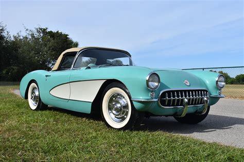 1956 chevrolet corvette 1956 chevrolet corvette convertible 200535