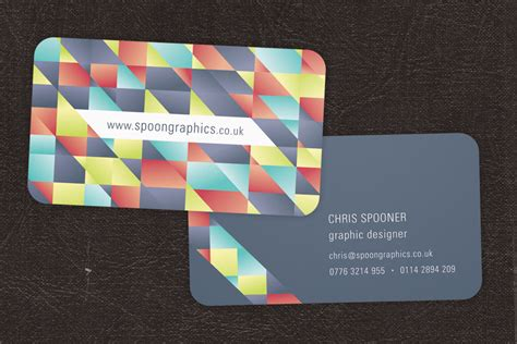 how to make and print business cards how to design a print ready die cut business card