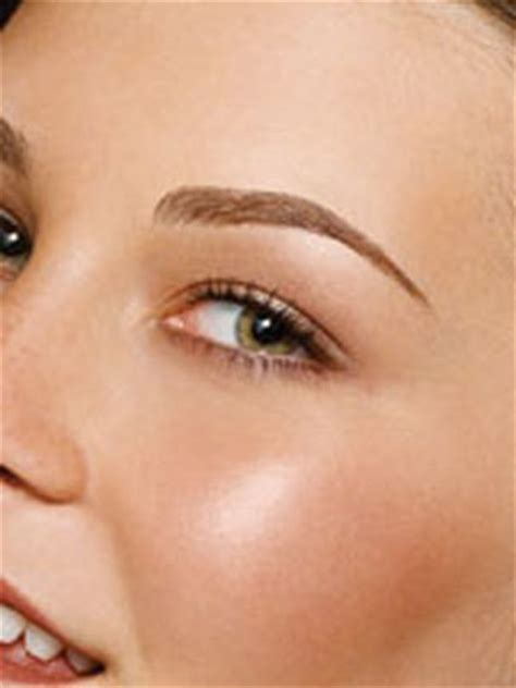Eyebrows Are Light by Brown Eyebrows Fill In How To Be A How To Be A