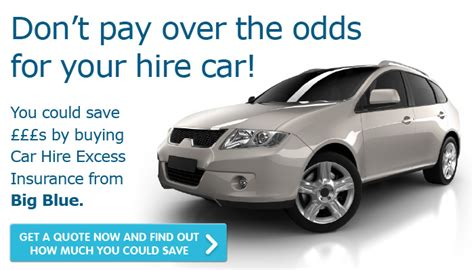 Car Excess Insurance by You Could Save 163 163 163 S By Buying Car Hire Excess Insurance