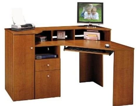 bush corner desk with hutch herbivore bath salts office desk