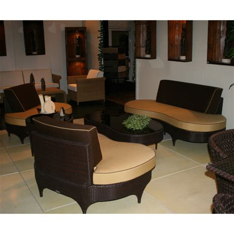 Outdoor Living Room Set by Featured Philippine Designs Philippine Products