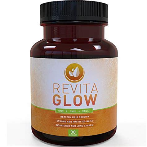 hair growth supplements for women revita locks revita glow biotin supplement vitamins for hair growth