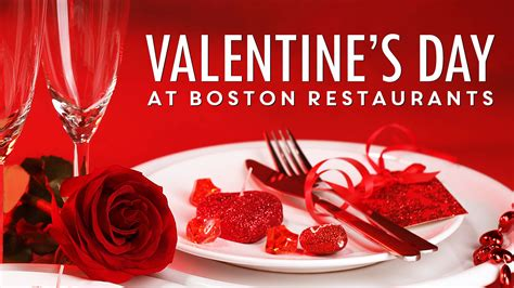 places to eat on valentines day 150 boston restaurants for s day boston