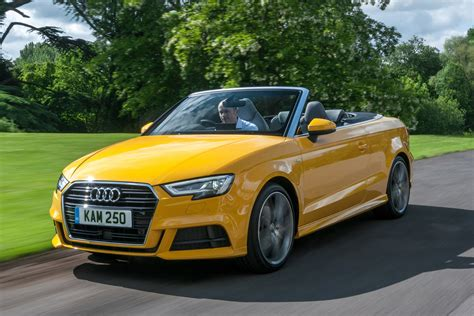 Review Audi A3 Cabriolet by Audi A3 Cabriolet Review Pictures Auto Express