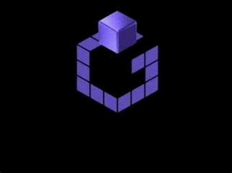 game cube logo youtube