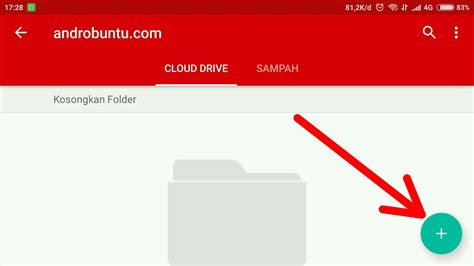 cara membuat video presentasi di android cara membuat link download file di aplikasi mega android
