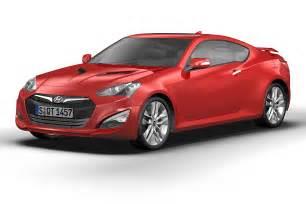 Hyundai Coupe 3 2014 Hyundai Genesis Coupe 3 8 Track Top Auto Magazine