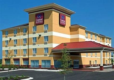 Comfort Suites Updated 2017 Prices Hotel Reviews