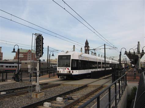hudson bergen light rail usa part 4 ny and nj railuk forums