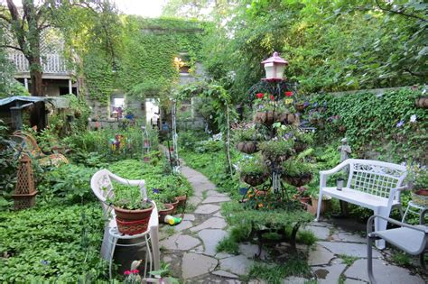 backyard tours nineteen places to visit and admire on stockade garden