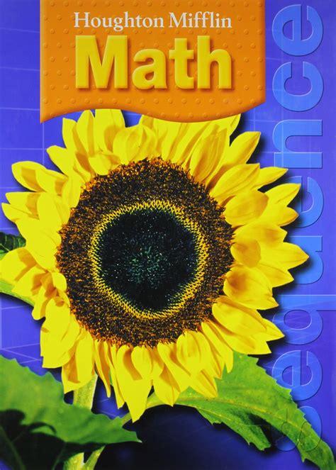houghton mifflin mathematics homework book consumable level 4 books houghton mifflin math worksheets geometry shop