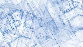 free blueprint architecture blueprint plan video clip 661457 pond5