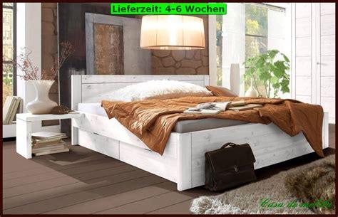 Komplett Schlafzimmer 200x200 by Komplett Bett 200x200 Stunning Schubladenbett Massivholz