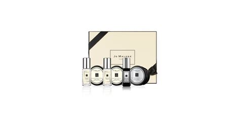 jo malone wood and sea salt gift set jo malone wood sea salt fragrance combining