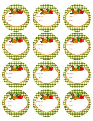 Etiketten Drucken Apple by Canning Jar Labels For Free I Think Printable Labels