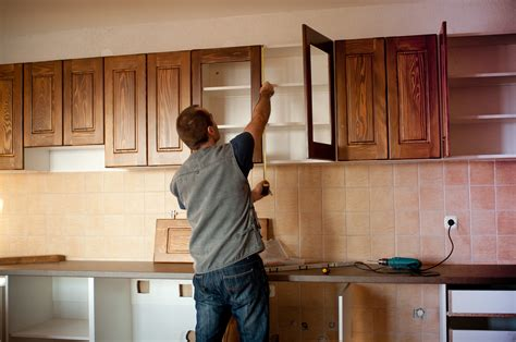 kitchen cabinet installer common cabinet installation problems how to solve them