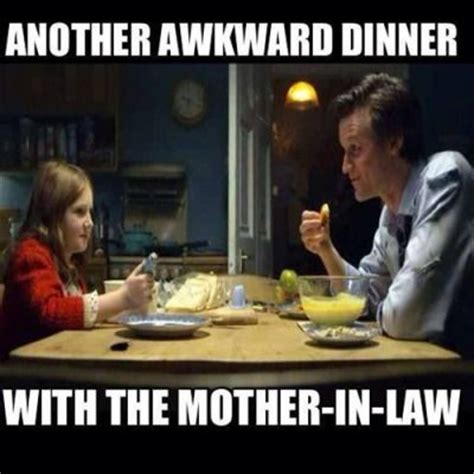 Mother In Law Meme - 1518 best images about doctor who s your daddy on