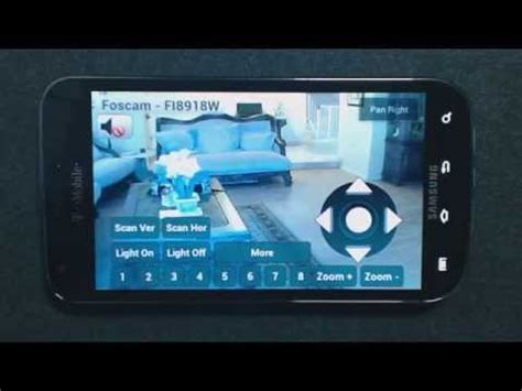 ip with app foscam viewer pro apps on play