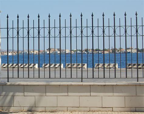 ringhiere giardino ringhiere e recinzioni in ferro e ferro battuto alcamo