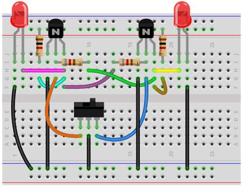 circuit with breadboard circuit with breadboard 28 images atmega8 breadboard circuit part 1 of 3 power supply