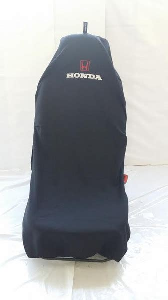 slip on seat covers axs car seat cover honda slip on throw single black