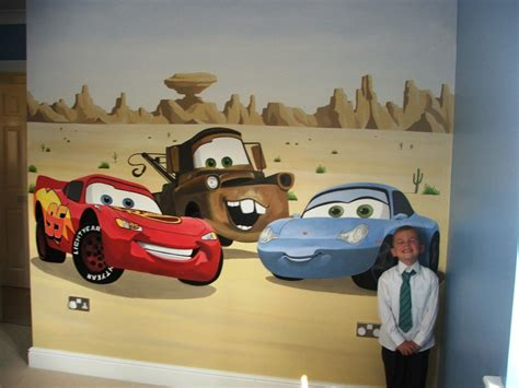 disney cars wall mural wall disny world disney cars mural