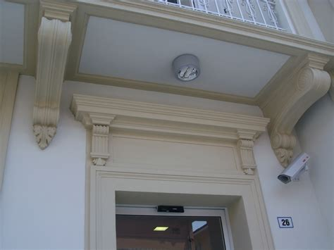 mensole per balconi mensole per balconi grigio cemento modena