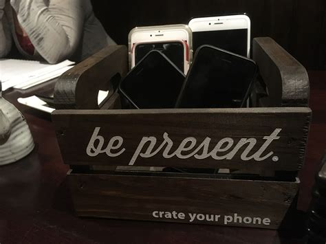 crate your crate your phone with sheri veges
