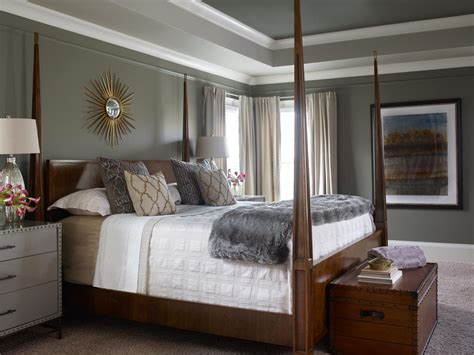 transitional master bedroom traditional bedroom photo page hgtv