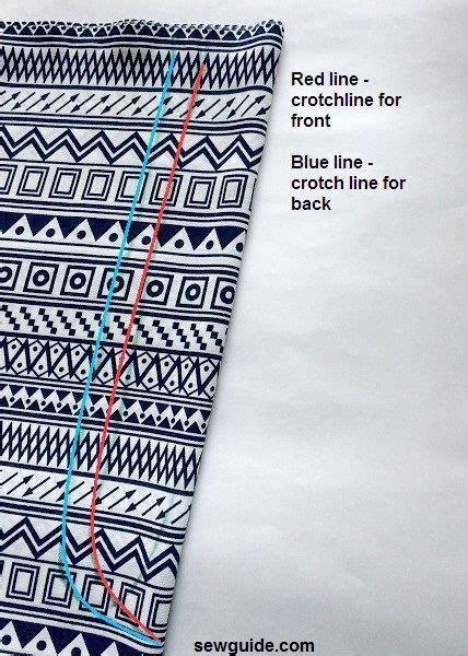 thai yoga pants pattern 2 ways to make wrap pants fisherman s pants yoga pants