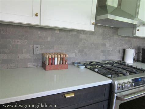 Kitchen Backsplash Lighting Design Megillah Ta Da The Kitchen