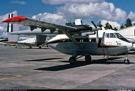 israel aircraft industries iai 201 arava guatemala air aviation photo 1460905