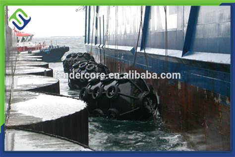 nautical rubber sts sts std marine type pneumatic fender floating type