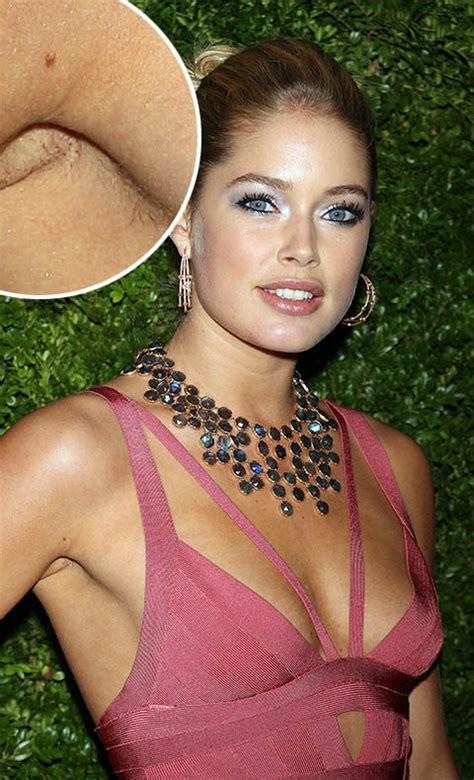 hair armpit olderwomen pictures 17 hairy female celebrities pop buzz