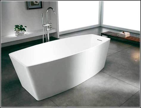 freistehende badewanne mineralguss freistehende badewanne acryl oder mineralguss badewanne