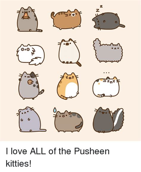 Pusheen Memes - 25 best memes about pusheens pusheens memes